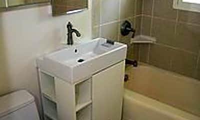 Bathroom, 474-480 Matadero Avenue, 1