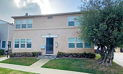 Building, 262 Corona Ave, 0