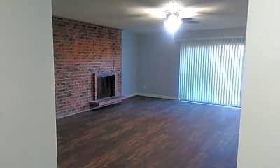 Living Room, 2021 NE Russell Rd., 0