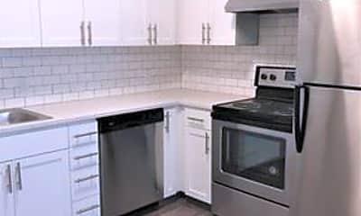 Kitchen, 5511 NE 17th Ave, 1