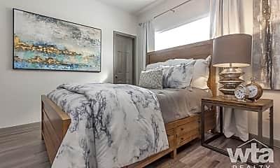 Bedroom, 1215 W Slaughter Ln, 1