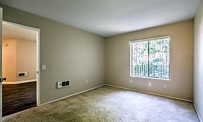 Bedroom, Willow Creek, 2