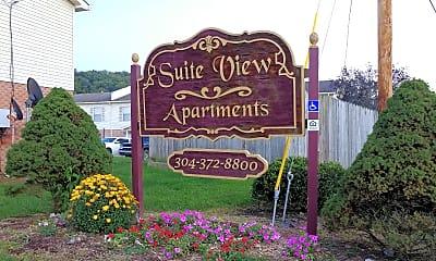 Suite View Apartments, 1