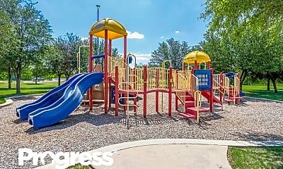 Playground, 4966 Marina del Rd, 2