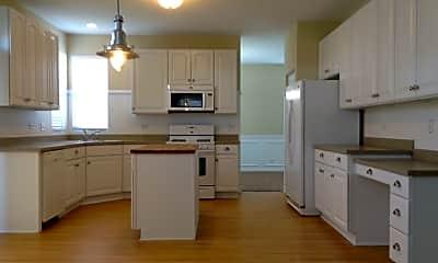Kitchen, 1506 Fitzer Court, 1