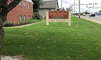 Northside Manor Apartments, 1