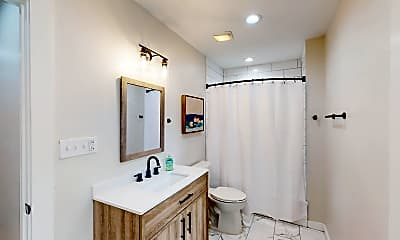 Bathroom, Room for Rent -  I-85 and I-75, 0