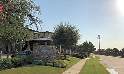 Evergreen At Vista Ridge Apartments, 1
