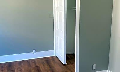 Bedroom, 818 Vine St, 0