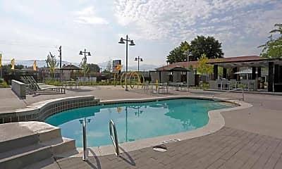 Pool, Enclave at Redwood, 0