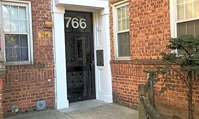 Building, 766 Bronx River Rd B34, 2