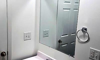 Bathroom, 247 W 8th St, 1