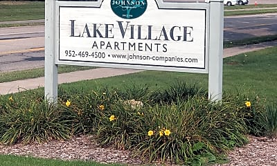 Lakevillage Apartments, 1