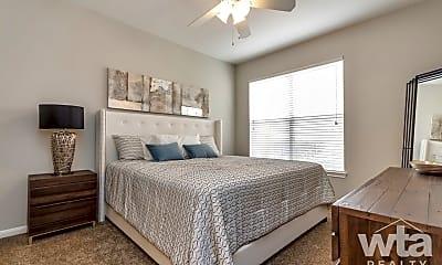 Bedroom, 10015 Lake Creek Pkwy, 1