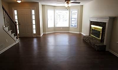 Living Room, 4237 Abington Walk Nw, 1