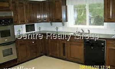 Kitchen, 85 Stuart Rd, 2