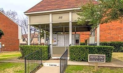 Building, 204 Samuel Blvd 1, 2