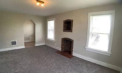 Living Room, 518 Kolping Ave, 2