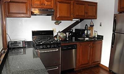 Kitchen, 113 S St Asaph St, 2