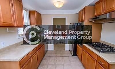 Kitchen, 3880 Eastway Rd, 2