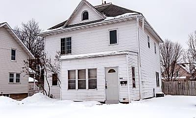 Building, 832 7th Ave SE, 0