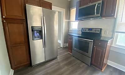 Kitchen, 4151 Cuming St, 0