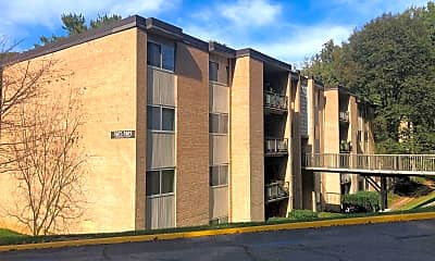 Building, 5105 Crossfield Ct 322, 0