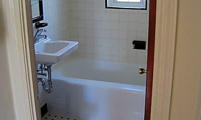 Bathroom, 35 N Bedford St, 1
