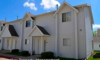 Building, 1103 Delaware Ave, 1