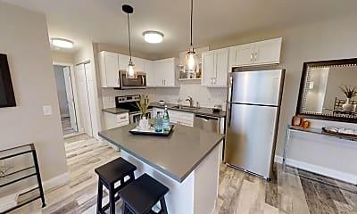 Kitchen, 5729 Montgomery Rd 4, 1