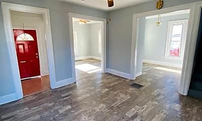 Bedroom, 708 Winsor Ave, 1