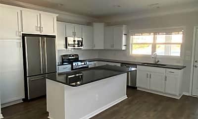 Kitchen, 1212 Brown Velvet Ln, 1