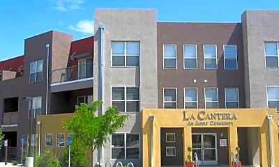 Building, La Cantera, 0