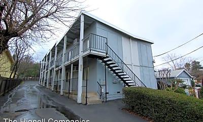 Building, 930 West St, 0