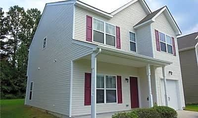 Building, 2919 Snuggles Ct, 1
