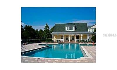 Pool, 231 Goldenrain Dr 4304, 2