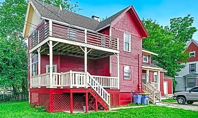 Building, 804 Lake Dr SE, 0