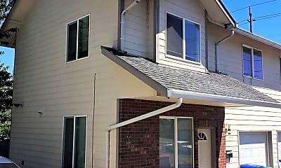 Building, 9741 SE Holgate Blvd, 0