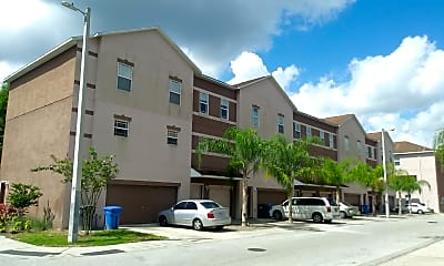Tampa Commons, 0