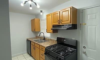 Kitchen, 144 Alexander St, 1