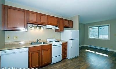 Kitchen, 750 N 43rd St, 0