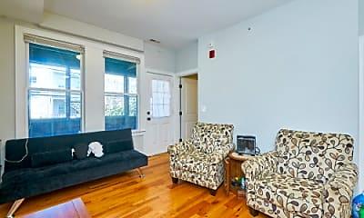 Living Room, 148 Bremen St, 0