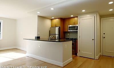 Kitchen, 1112 M St NW, 0