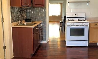 Kitchen, 3118 S Wells St 3, 1