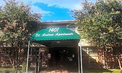 1401 Saint Andrew St, 1