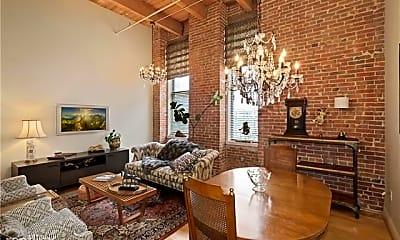 Living Room, 612 Central St, 0