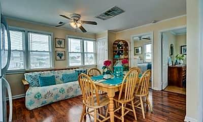 Dining Room, 74 O St D--SUMMER, 0
