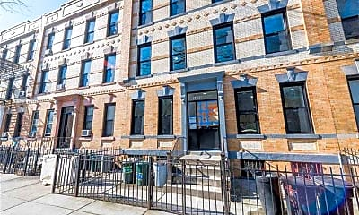 Building, 34-10 42nd St 1R, 1