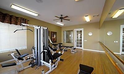 Fitness Weight Room, 1500 E Pusch Wilderness Dr 8208, 2