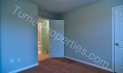 Bedroom, 125 Knoll Estates Drive, 2